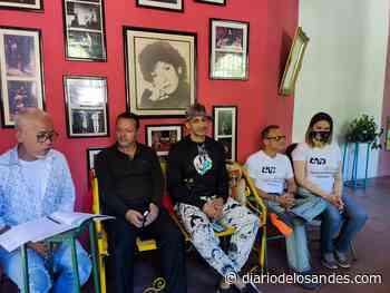 Teatro Nacional Juvenil Valera presentó grilla artística de fin de año • Diario de Los Andes, noticias de Los Andes, Trujillo, Táchira y Mérida - Diario de Los Andes