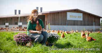 Hühner, Eier und Kartoffeln – Führungen auf dem Kästlehof in Ostrach-Einhart - Wochenblatt News