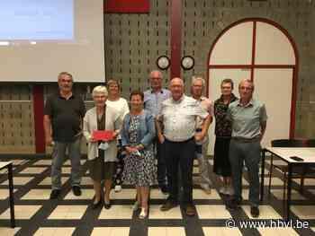 Landelijke Gilde Engsbergen houdt barbecue (Tessenderlo) - Het Belang van Limburg Mobile - Het Belang van Limburg
