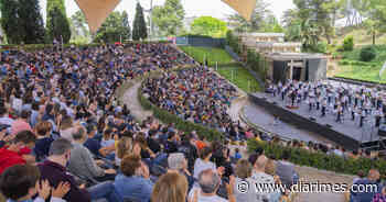 La BUMT ofrecerá una segunda función en Santa Tecla - Diari Més