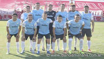 El Ciudad de Bolívar jugará mañana a las 11.30 horas en el Estadio Municipal - Diario La Mañana - Diario La Mañana