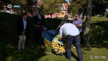 Dramatische gasexplosie in Wilrijk herdacht - ATV