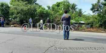 Hallan cráneo en Jiquilisco y matan a dos hombres en Sonsonate y San José Guayabal - La Prensa Grafica