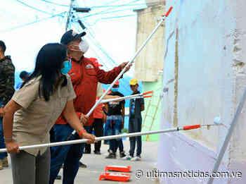 Vicepresidenta Rodríguez lideró jornada de atención social en La Guaira - Últimas Noticias