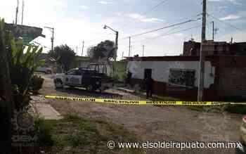 Asesinan a cuñado padre e hijo en Pueblo Nuevo Violencia Guanajuato Pueblo Nuevo - El Sol de Irapuato