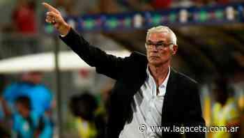 ¿Quién es el argentino que debutó como DT de República de Congo? - Deportes   La Gaceta - LA GACETA