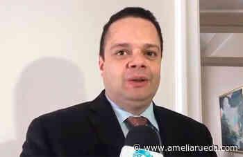 Exdiputado evangélico Gonzalo Ramírez se une al partido de Rolando Araya y busca volver al Congreso - ameliarueda.com