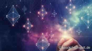 Ethereum verbrennt mehr ETH in 24 Stunden als es erzeugt - Blockchainwelt