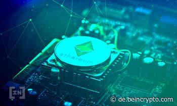Ethereum Mining Rigs: Die beste ETH Mining Hardware - BeInCrypto