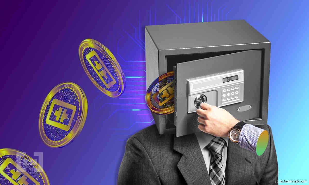 Was ist Theta und wie funktioniert Theta Staking? - BeInCrypto