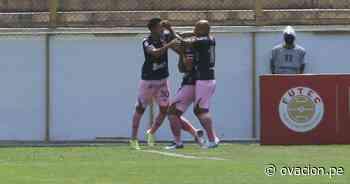 #ENVIVO (VIDEO) Sport Boys vence 1-0 a Municipal en el Monumental - ovacion.pe