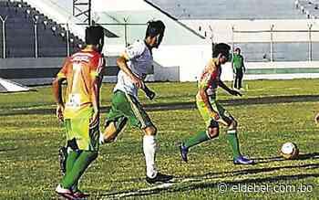 24 de Septiembre goleó 10-1 a Sport Boys, en la Primera A - EL DEBER