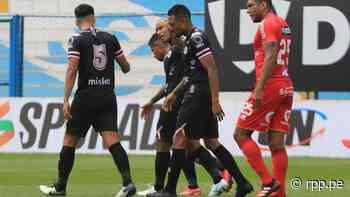 Repartieron puntos: Sport Huancayo igualó 1-1 ante Sport Boys por la fecha 9 de la Fase 2 - RPP Noticias