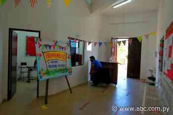 Múltiples falencias impiden volver al aula en Villarrica - ABC Color