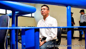 A juicio el exalcalde de Apopa a juicio por peculado de más de medio millón de dólares - ContraPunto