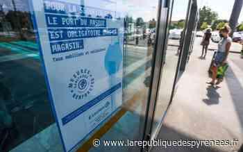 Pau et Lescar : l'obligation du pass sanitaire suspendue dans trois centres commerciaux - La République des Pyrénées