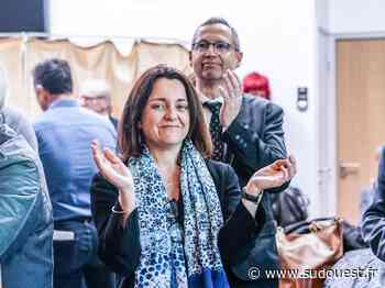 Lescar : la proximité au cœur du mandat de Valérie Revel - Sud Ouest