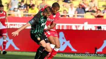 AS Monaco : Myron Boadu annonce clairement la couleur - Foot Mercato