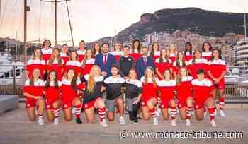 L'AS Monaco Rugby se conjugue aussi au féminin - Monaco Tribune