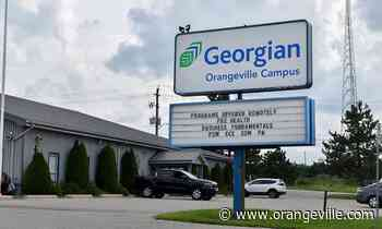Orangeville college students struggle to find housing due to the pandemic - Orangeville Banner