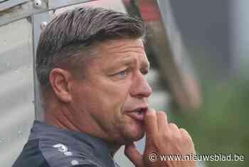 """Bruno Debo (Westhoek): """"Nooit evident tegen tien man"""""""