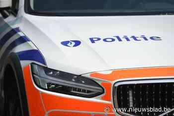 Politie plukt zestienjarige chauffeur uit het verkeer in Beringen