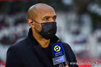 Henry raconte l'entrée de Messi contre Reims « tout le stade a scandé son nom » - Parisfans.fr