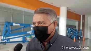 En Comalcalco llevan ya 15 días de acercamientos revela Gregorio Espadas - XeVT 104.1 FM | Telereportaje