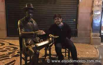 Traducir también es una forma de viajar: José Miguel Barajas, Premio Bellas Artes de Traducción - El Sol de México