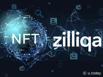 Zilliqa (ZIL) to Have Its Own NFT Marketplace - U.Today