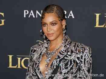 Von Billie Eilish bis Taylor Swift - Unzählige Stars gratulieren Beyoncé zum 40. Geburtstag - Stuttgarter Nachrichten