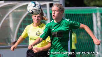 SC Dortelweil: Bundesliga-Niederlage gegen Crailsheim - Wetterauer Zeitung