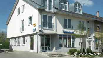Schutz gegen Corona : Firma stellt medizinische Masken in Crailsheim her - SWP