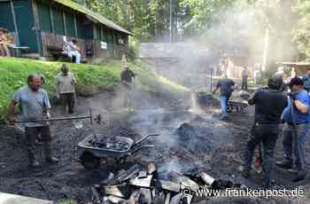 24-Stunden-Aktion - Frankenwald-Erlebnisse rund um die Uhr - Frankenpost