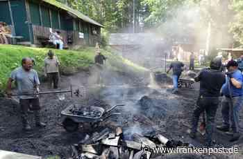 24-Stunden-Aktion: Frankenwald-Erlebnisse rund um die Uhr - Frankenpost - Frankenpost