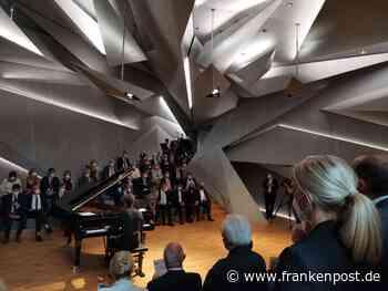 Haus Marteau: Spitzen Akustik - Frankenpost - Frankenpost