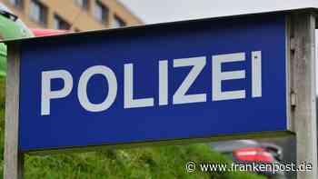 Verfolgungsjagd: Dieb türmt aus Supermarkt - Frankenpost - Frankenpost