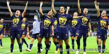 Grita México A21 de la Liga MX Femenil: Pumas rescató un empate de su visita al América - Dale Pumas - Bolavip