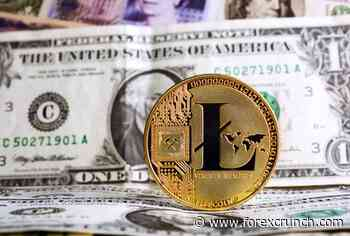Litecoin Price Prediction: How Far Can Bearish LTC Fall? Time To Sell? - Forex Crunch