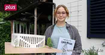 Kunstpreis der Stadt Bensheim geht nach Laudenau - Echo Online