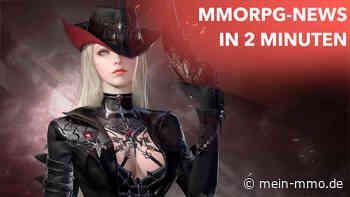 Ein neues MMORPG wird auf 2022 verschoben und alle streiten drüber - Mein-MMO