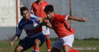 Liga del Sur: Rosario visita al puntero y Sporting recibe a Villa Mitre - Vía País