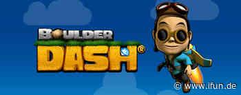 Boulder Dash Deluxe kommt auf den Mac - ifun.de › Apple-News seit 2001