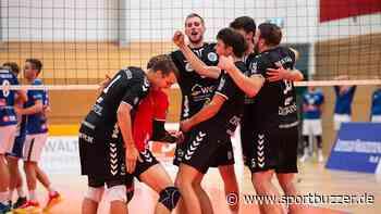 GSVE besiegt L.E. Volleys im Regionalpokal: Delitzsch steht heißer Saisonstart bevor - Sportbuzzer