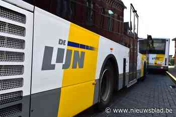 Zes extra bussen voor Buggenhouts leerlingenvervoer