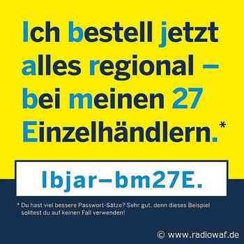 Kreis Warendorf/Ennigerloh. Informationen für alle, die - Radio WAF