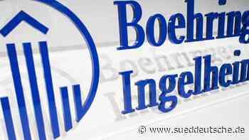 Spatenstich für Biomasseheizkraftwerk bei Boehringer - Süddeutsche Zeitung