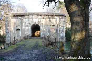 Kapelse forten verwelkomen bezoekers (Kapellen) - Het Nieuwsblad