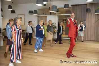 Feesten op het Dorpsplein met Davy Brocatus (Kapellen) - Het Nieuwsblad