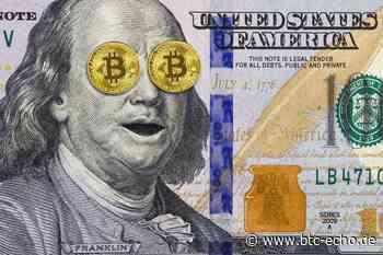 US-Bank ermöglicht Bitcoin-Kauf direkt vom Girokonto   BTC-ECHO - BTC-ECHO   Bitcoin & Blockchain Pioneers